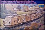 1-72-Reconnaissance-armored-train-Le-Sp