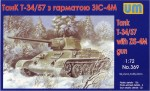 1-72-T-34-76-57-Soviet-tank-with-ZIS-4-gun