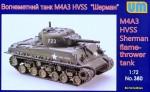 1-72-M4A3-HVSS-Sherman-flame-thrower-tank