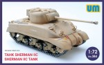 1-72-Medium-tank-Sherman-IIC