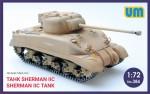 1-72-Medium-tank-Sherman-IIC