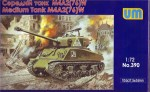 1-72-Medium-tank-M4A276W