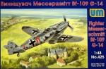 1-48-Messerschmitt-Bf-109-G-14