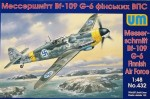 1-48-Messerschmitt-Bf-109-G6-Air-Force-Finland