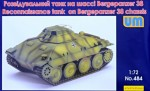 1-72-Reconnaissance-tank-on-Bergepanzer-38-chassis