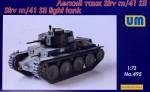 1-72-Strv-m-41-SII-Swedish-Light-Tank