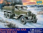 1-48-GAZ-AAA-Soviet-Truck