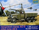 1-48-Airfield-starter-AS-2-on-GAZ-AAA