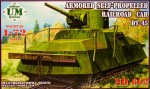 1-72-Armored-Self-Propelled-Railroad-Car-DT-45