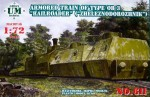 1-72-Armored-train-of-type-OB-3