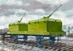1-72-Armored-air-defense-platform-of-an-armored-train