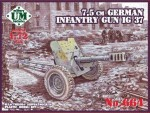 1-72-75mm-German-infantry-gun-IG-37