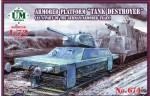 1-72-Tank-Destroyer-armored-platform