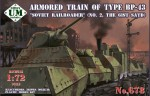 1-72-Armored-train-of-type-BP-43-Soviet-railroader-