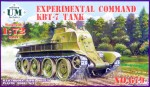 1-72-KBT-7-Experimental-Command-Tank