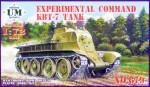 1-72-KBT-7-Experimental-Command-Tank