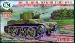1-72-BT-6-Experimental-light-tank