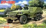 1-35-BTR-152V1-Soviet-armored-troop-carrier