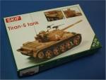 1-35-Tiran-5-tank