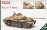 1-35-Tiran-4-tank