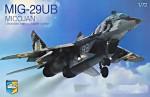 1-72-MiG-29-UB-Soviet-training-battle-fighter