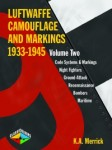 LUFTWAFFE-CAMOUFLAGE-and-MARKINGS-1933-1945-Volume-2