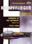 LUFTWAFFE-COLOURS-Kampfflieger-Bombers-of-the-Luftwaffe-Vol-1-1933-1940