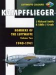 LUFTWAFFE-COLOURS-Kampfflieger-Bombers-of-the-Luftwaffe-Vol-2-1940-1941
