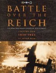 BATTLE-OVER-THE-REICH-The-Strategic-Bomber-Offensive-against-Germany-1939-1945-Volume-1