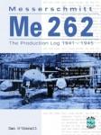 Me-262-PRODUCTION-LOG-1941-1945