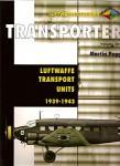 Luftwaffe-Colours-Transporter-Vol-1-Luftwaffe-Transport-Units-1939-1943