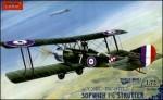 RARE-1-72-Sopwith-1-1-2-Strutter-Comic-fighter-POSLEDNI-KUS