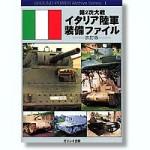 WWII-Italian-Army-Equipment-File
