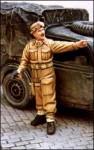 British-Tank-Officer