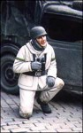 German-para-Officer
