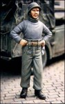 Panzer-mechanic