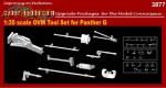 RARE-1-35-scale-OVM-Tool-Set-for-Pz-IV-Ausf-D-E