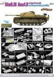 RARE-1-35-Stug-III-Ausf-G-auf-Fgst-PZ-III-Ausf-M