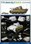 RARE-1-35-Pz-Beob-Wg-5-Ausf-D