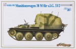RARE-1-35-Sd-Kfz-138-1-Munitnswagon-38M-Fur-Sig