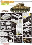 1-35-BEUTEPANZER-M4A2-75-Tank