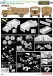 RARE-1-35-German-3t-4x2-Cargo-Truck-Early-Type-Platform