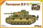 1-35-Flammpanzer-III-added-Magic-Tracks-and-bonus-German-Sturmpionier-figure-set