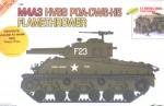 RARE-1-35-M4A3-HVSS-POA-CWS-H5-FLMTHRWER