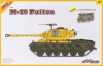 1-35-M-46-Patton-+-figures-G-I-Pusan-Perimeter-1950