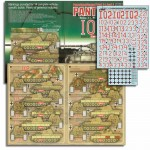 1-35-1-Abt-Pz-Rgt-4-Panther-Ausf-D-and-As