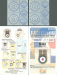 1-35-Allied-RAF-style-Air-Recognition-Roundels-Paint-Mask