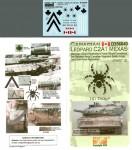 1-35-Canadian-Leopard-C2A1-MEXAS-markings-Pt2