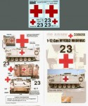 1-35-1-12-Cav-M113A3-MEDEVAC-OIF