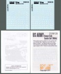 1-35-US-ARMY-Bumper-Code-Generic-Set-1-White